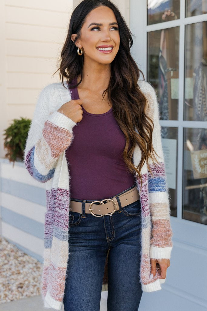 Summit Colorblock Sweater
