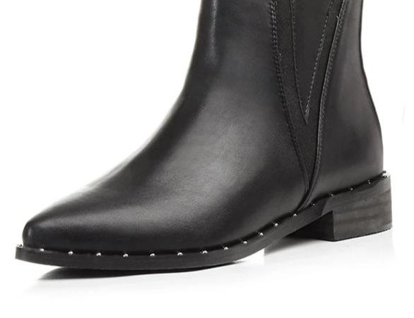 Mascarpone Bay Chelsea Boot