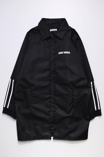 NYLON STAFF COAT