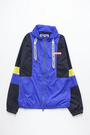 Water-repellent Bycolor Blouson