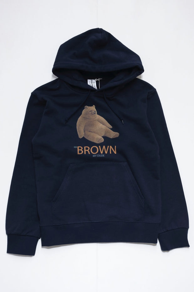 Mr Brown PARKA
