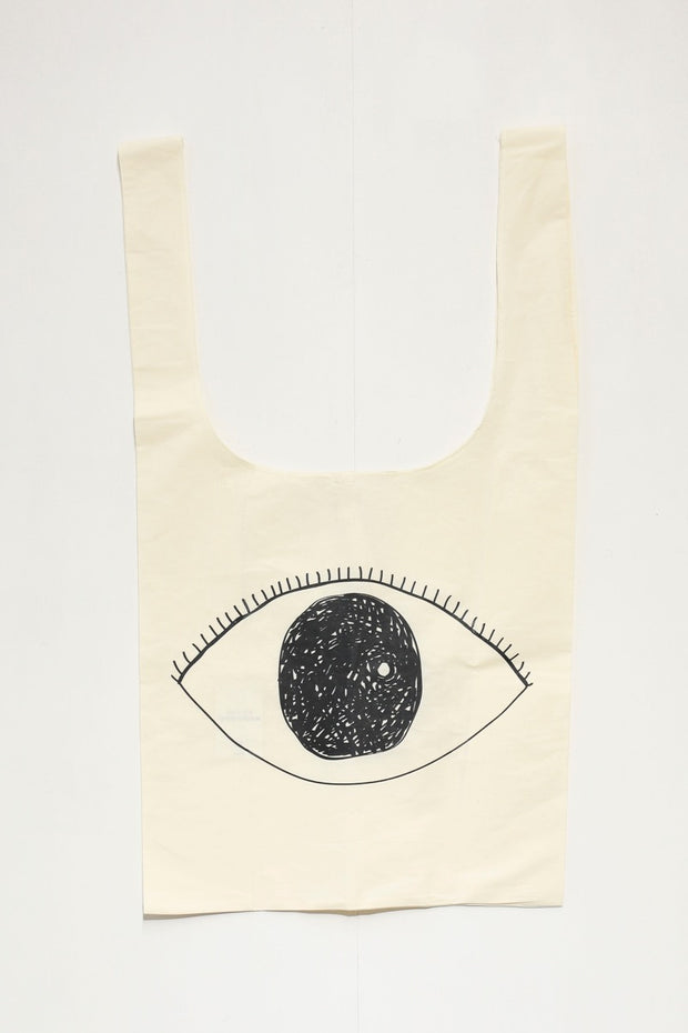 EYE BIG SHOP BAG