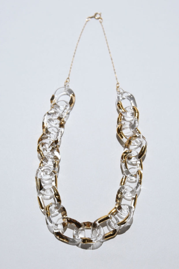 Surge jam necklace
