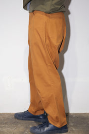 Camoscio Wide Pants
