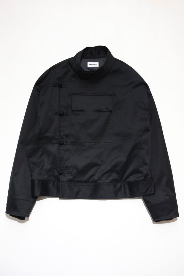 Military Kang Fu Jacket