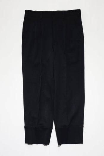 Paneled Wide Pants