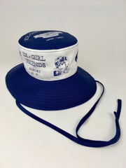 PAINTER STRAP HAT【先行予約】