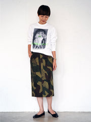 Photo Graphic Long-Tee 【2020SS 先行予約】
