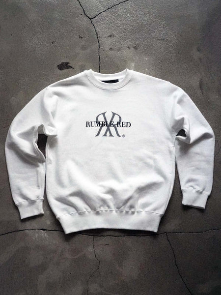 Logo Graphic Sweat Shirts【2020SS 先行予約】