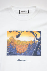 Theme Illustration L/S T-Shirt