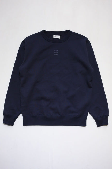 Theme Sweat Shirt NVY
