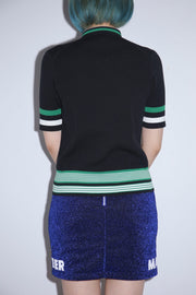 Chronicle thermalknit Polo