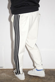 4x3 ponti ankle pants