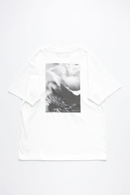 Flower Photo Tshirt