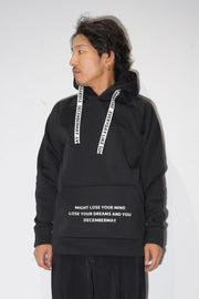 Airy Tec Message Parka