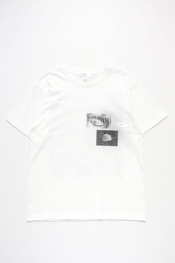 Graphic PVC T-shirt