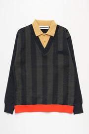 Francis Knit Polo / Men