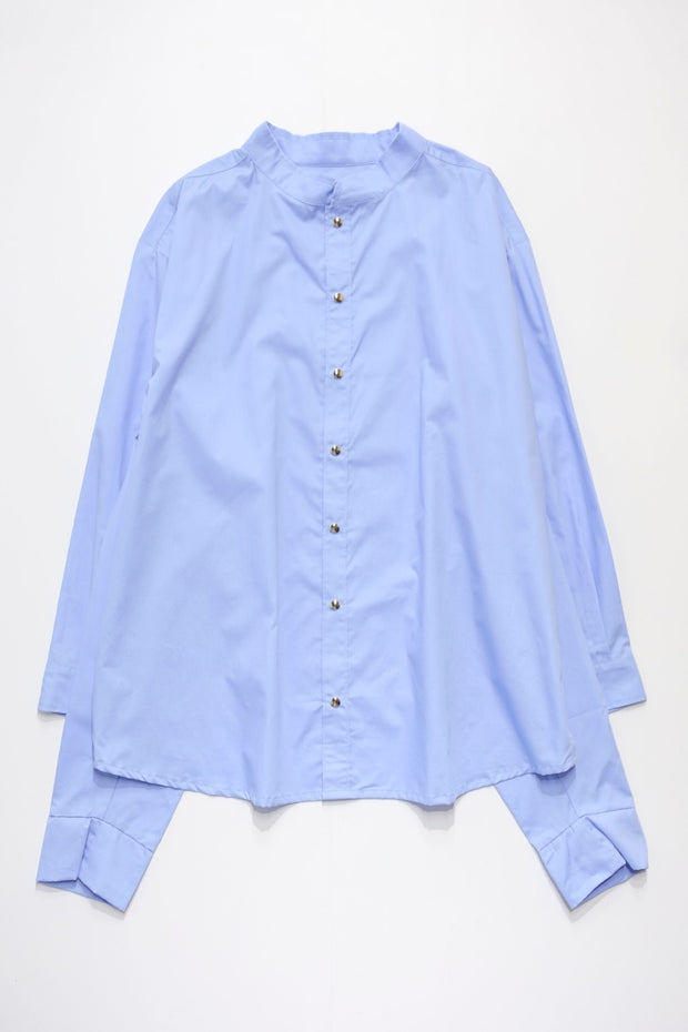 SLEEVE SHIRT No.0028