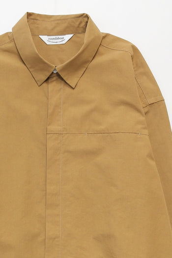 L/S Regular Collar Shirts