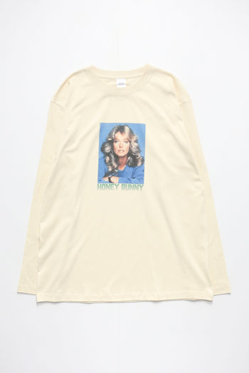 HONEY BUNNY L/S TEE TYPE6