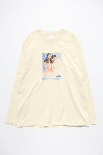 HONEY BUNNY L/S TEE TYPE5