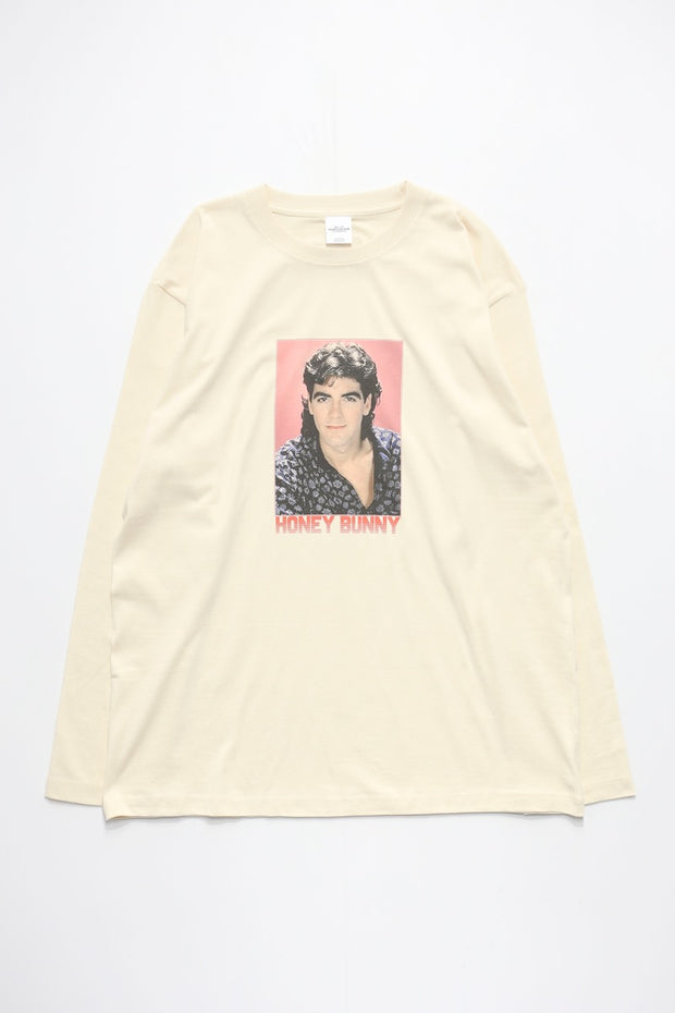 HONEY BUNNY L/S TEE TYPE8
