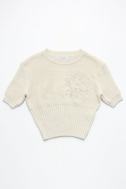 22℃ knit tops