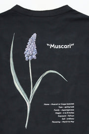 Muscari Drawing Tshirt
