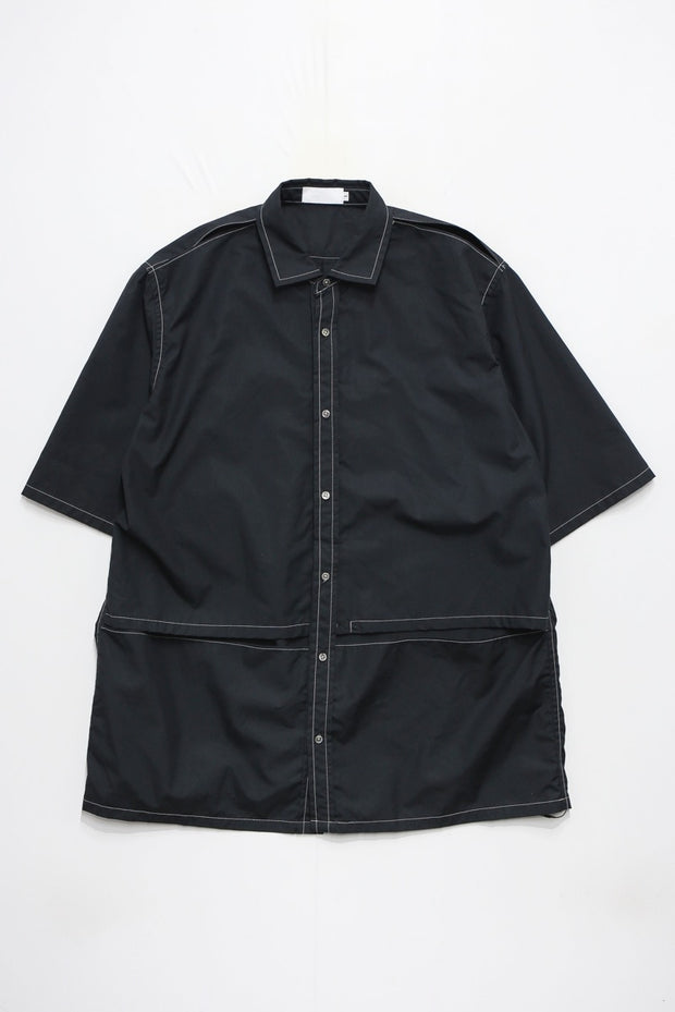 Tautology Shirt Middle Sleeve