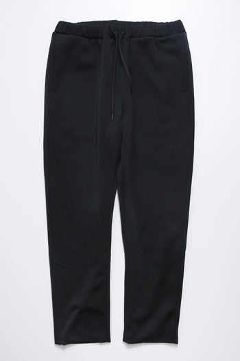 Double Slim Easy Pants
