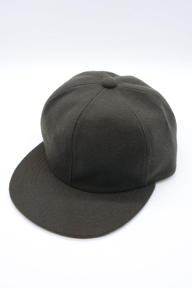 Soft 6 Panel CAP Natural(AW)