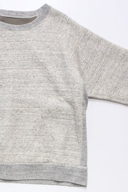 Sweat Reversible Pullover
