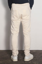 Sweat Slim Pants