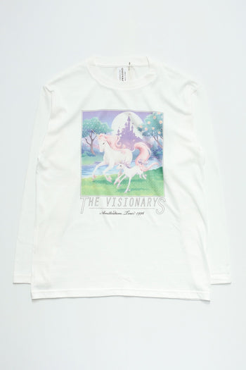 THE VISIONARYS L/S TEE
