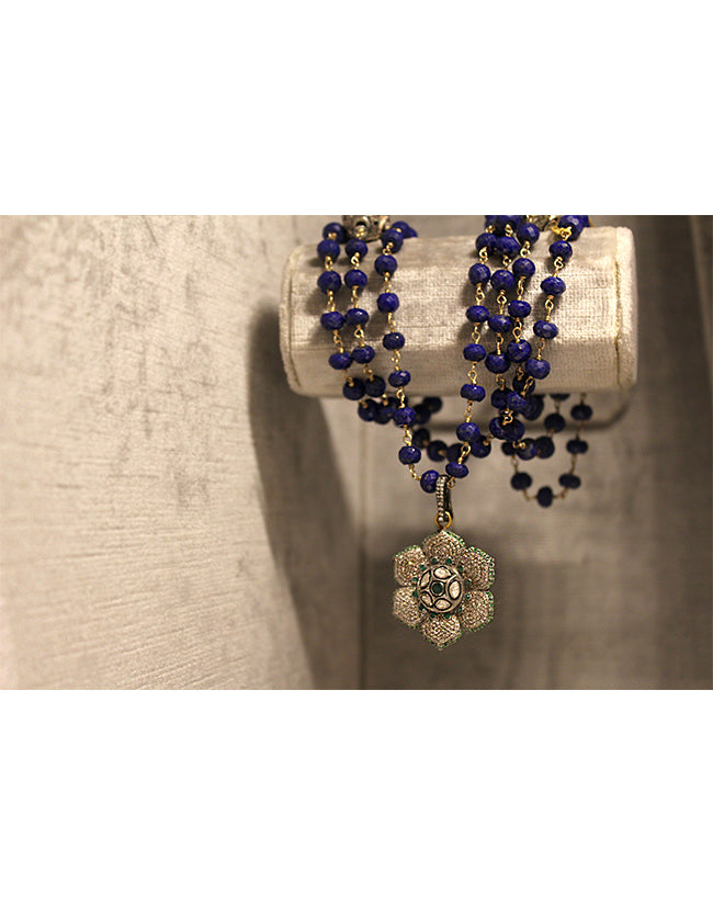 Clarissa Bronfman Jewelry at Bergdorf Goodman Summer 2018.