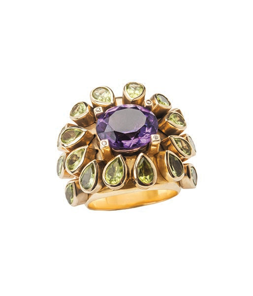 R2308 Andrea Ring
