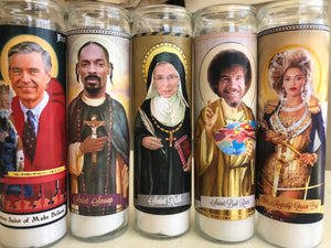 Funny Prayer Candles