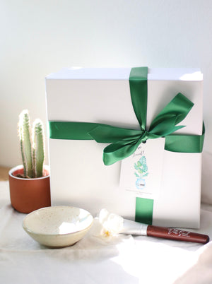 WSB Large Luxury Gift Box - Wild Seed Botanicals