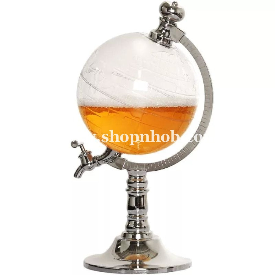 1.5L Mini Globe Juice Dispenser - ShopnHob (3559682375760)