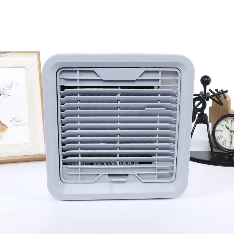 Air Cooler Arctic Air Personal Space Cooler Mini Fan Water Cooling Space Air Conditioner Fan Device Home Office Desk