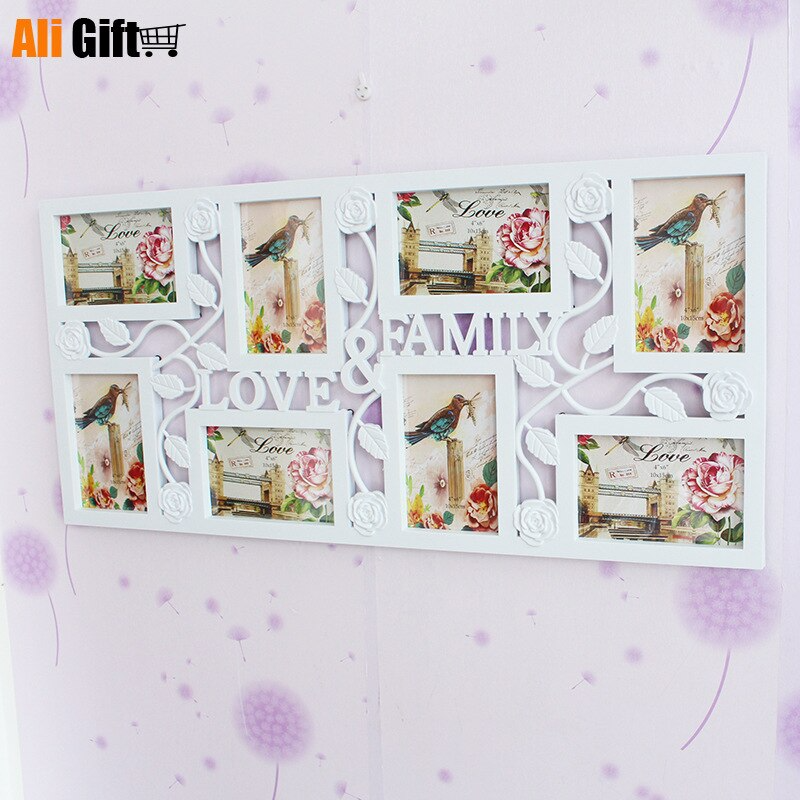 Hot Selling Newest A Replacement Framed Explosive Supply Wholesale Combined Garden Photo Frame