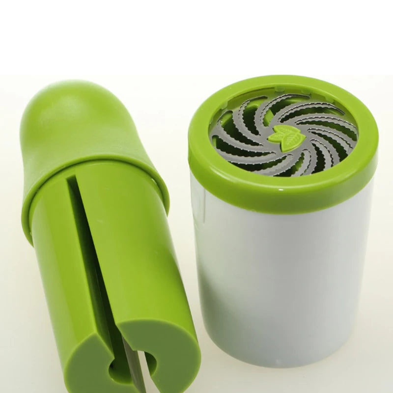 Grinders Herb Grind Cooking Tools Spice Mill Parsley Shredder Chopper Fruit Vegetable Cutter