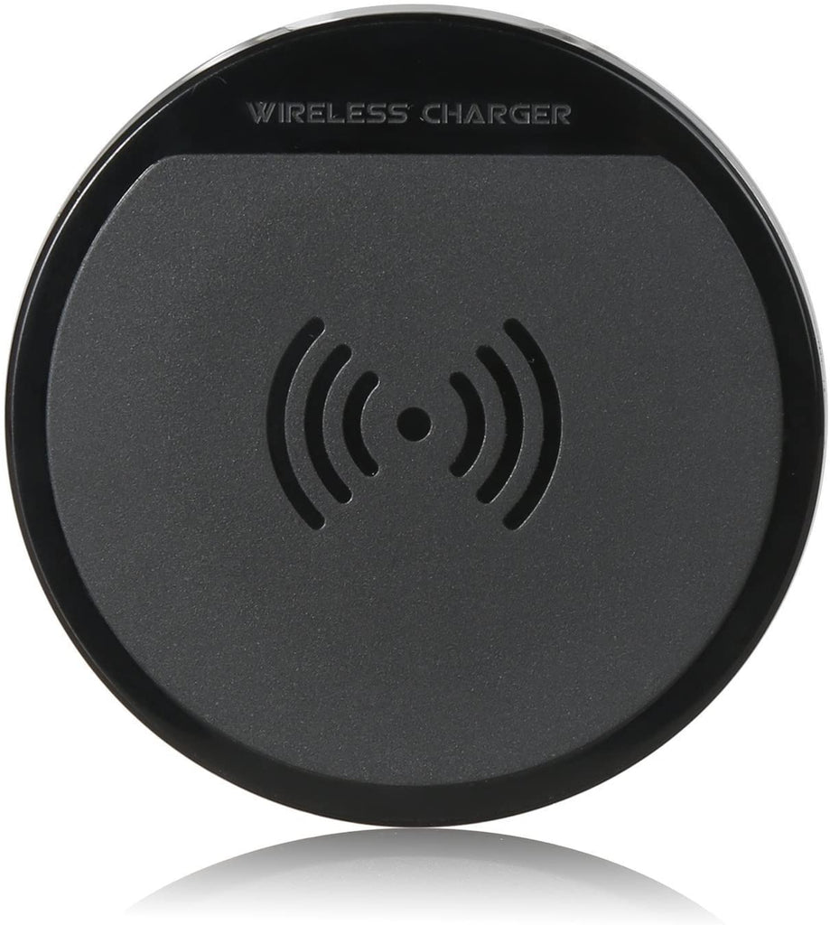 Wireless Charger, Wireless Charging Pad for Samsung Galaxy S6 / S6 Edge Plus / S6 Edge / Note 5, Nexus 4/5/6/7 (2013), Nokia Lumia 920 and All Android Devices