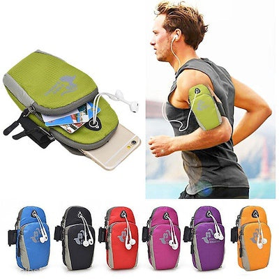 Running Shoulder Storage Bag
