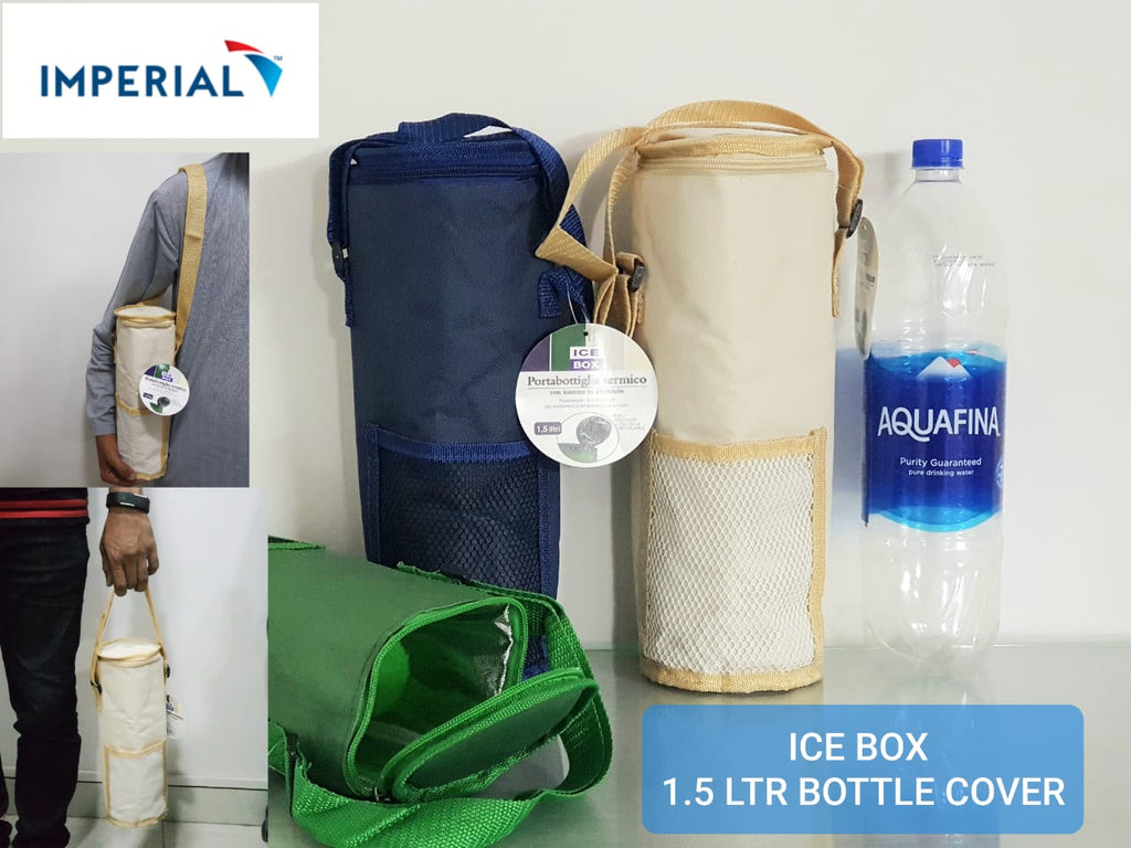 Imperial Insulated 1.5 Liter Bottle Cover Bag