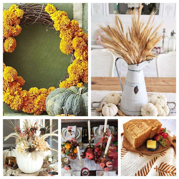 How to decorate your home for fall this 2019 – Part 1