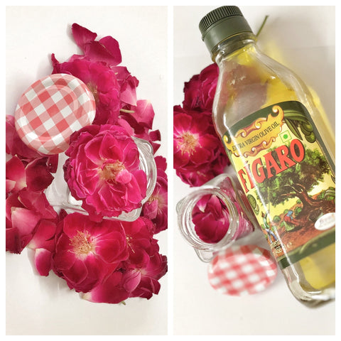 Ingredients_DIY_Rose_Oil