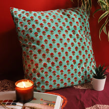 Load image into Gallery viewer, christmas cushion cover