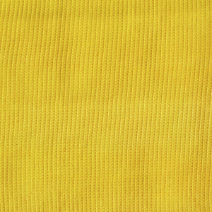 Yellow Ombre Dyed Bath Towel
