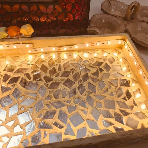 mosaic art diy kit